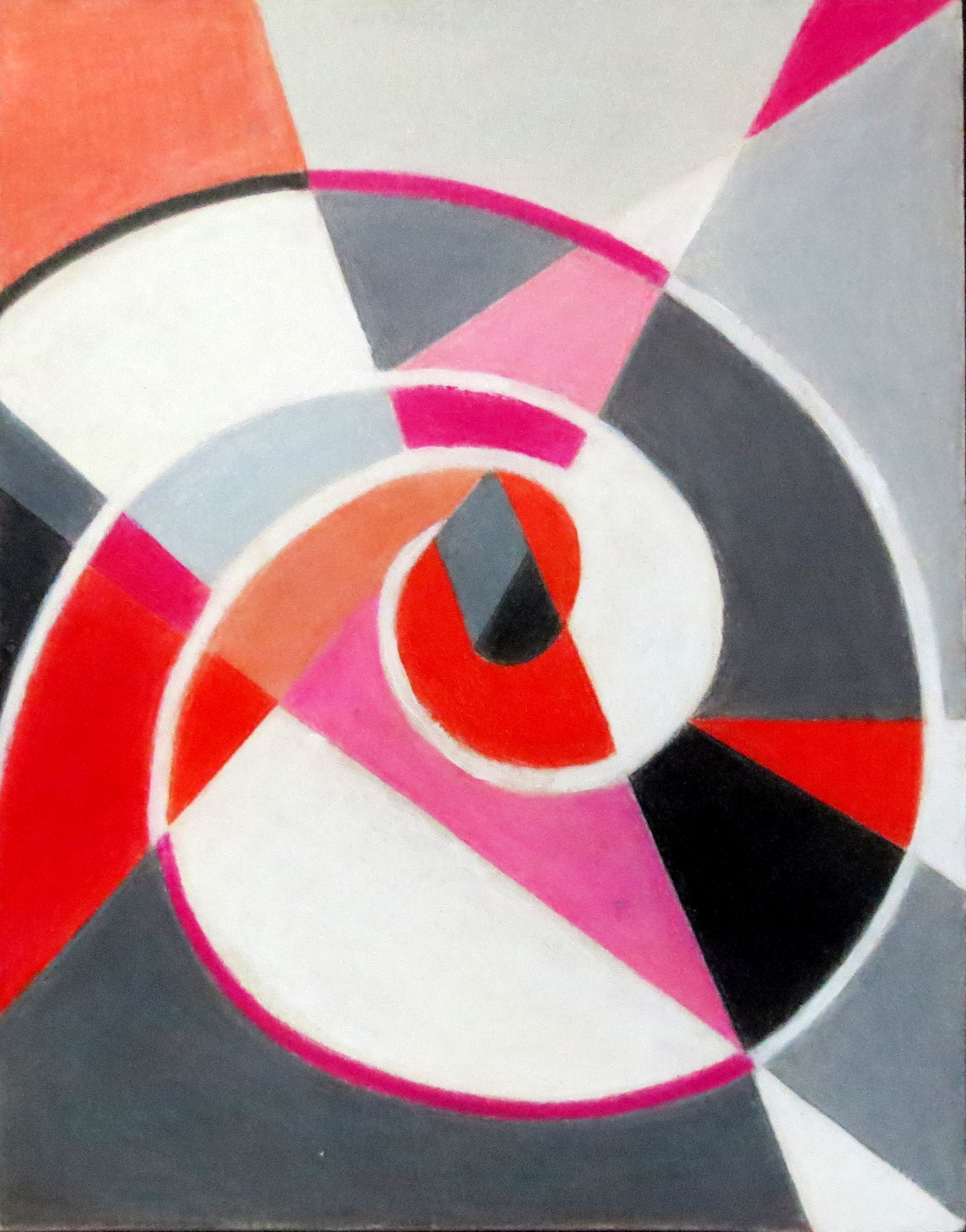 Satellite Spiral