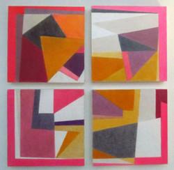 Pink Quartet