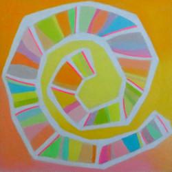 Spiral Ribbon