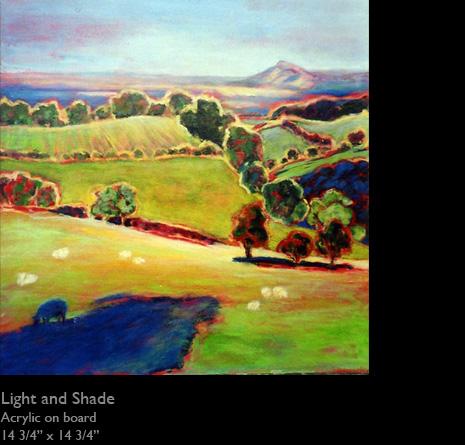Light and Shade