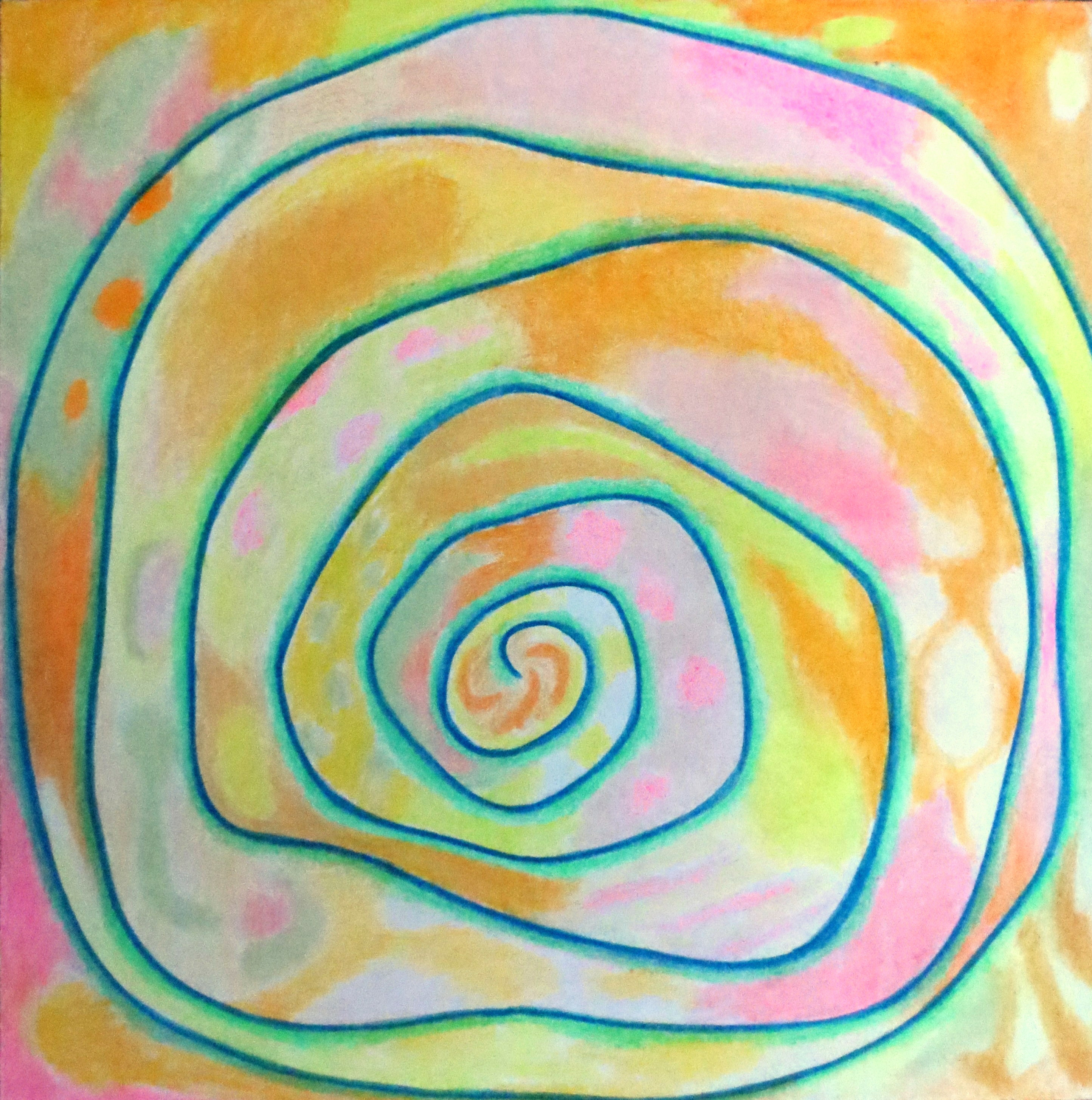 Silly Spiral