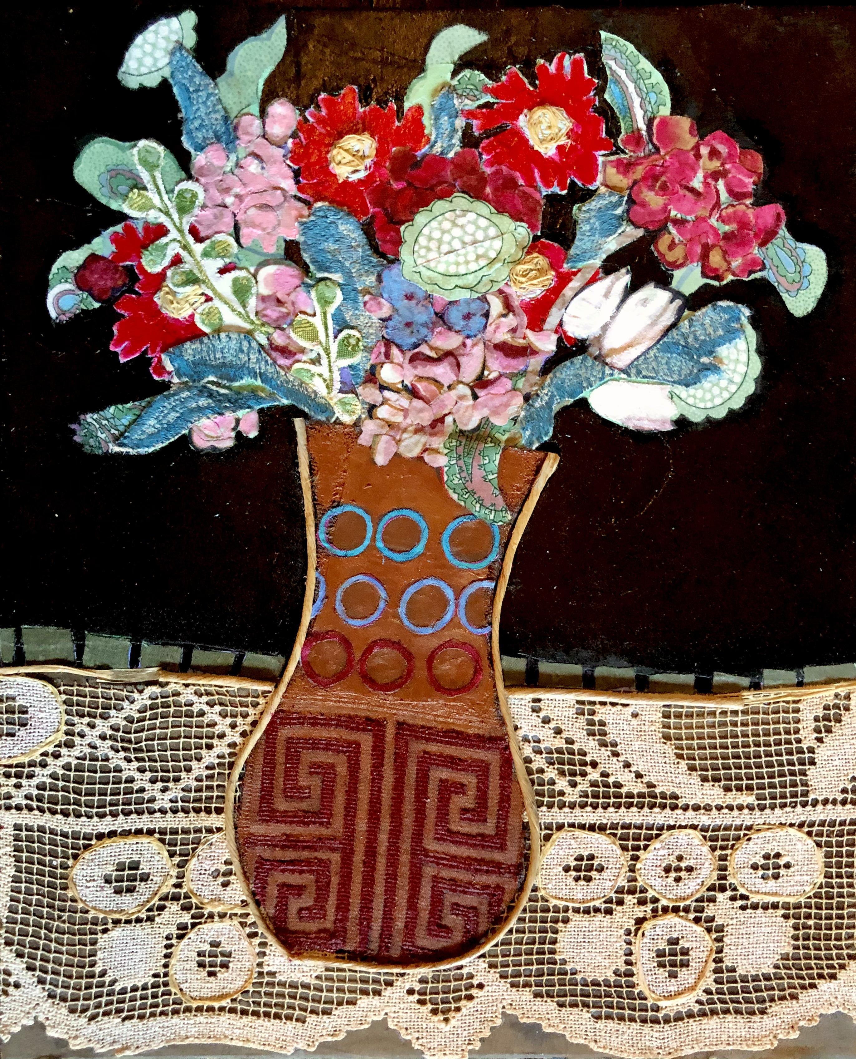 My Grandmothers Vase
