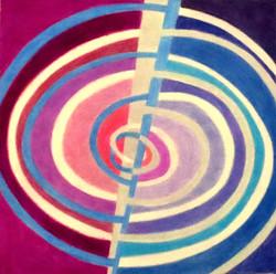 Pierced Spiral