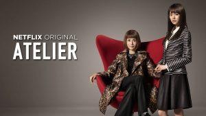 Moda e conteúdo com a série japonesa Atelier