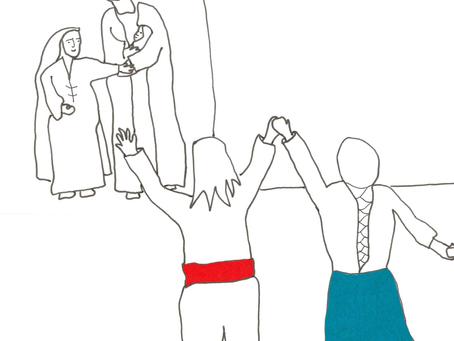 """Гид на декабрь 2015 г. Мы, движение """"Вера и Свет"""", открываем для себя ценность изумления м"""