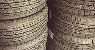New Tires in WV