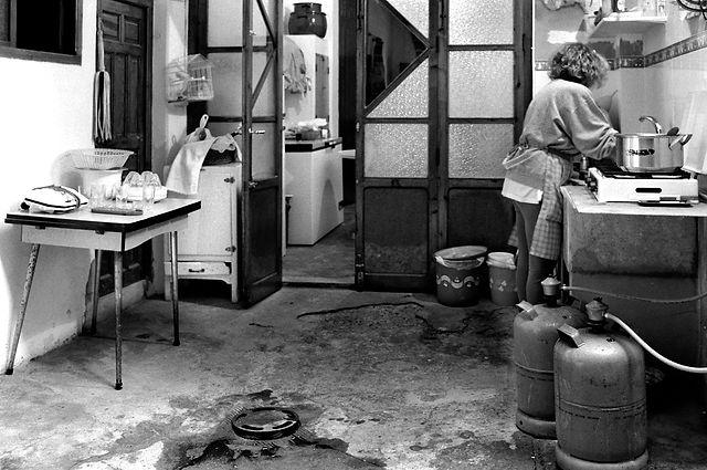 Doing_Housework_(1993-1997),_kitchen_1.j