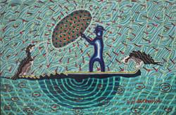 2020 pescador 24x36