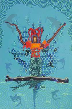 2013 V espiritu protectota de delfines 3