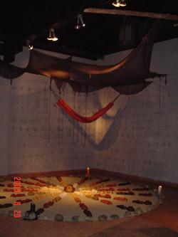 2003-Canto para ipara recuperar la memor
