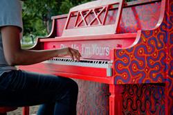 2012 street pianos Toronto