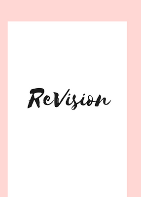ReVision is where resume writing meets vision boarding