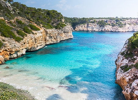 Spain's Unknown Beaches