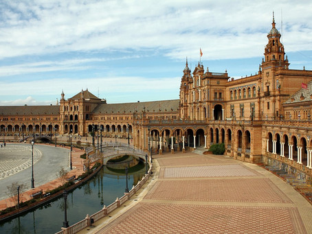 Weekend Trip: The Best of Seville