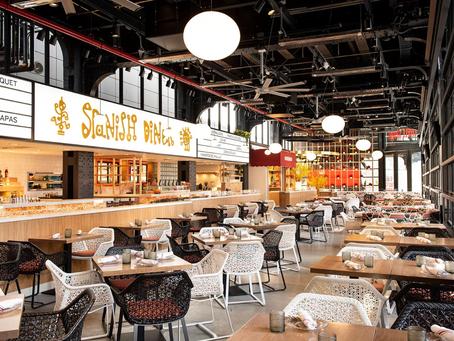 Spain in New York: Mercado Little Spain