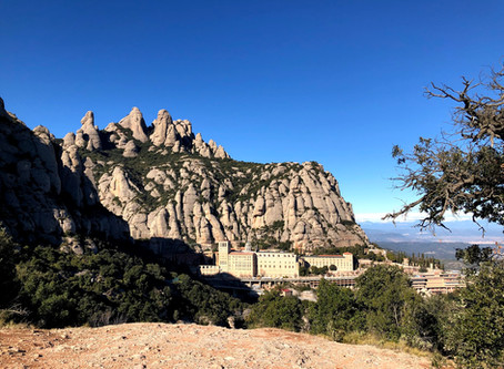 Visiting Montserrat