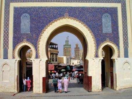 Top Attractions in Fez