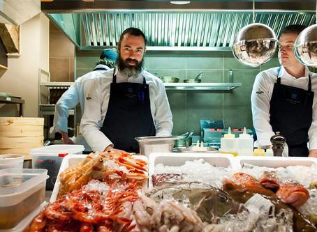 Profile of a Spanish Chef: Rafa Zafra