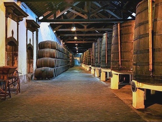 Caves Ferreira - Wine Tastings in Porto