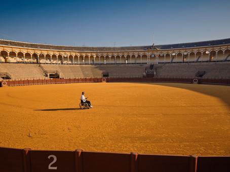 Authentic Andalucia: Part I