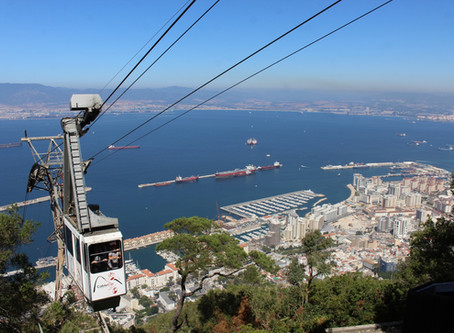 Top 6 Things to do in Gibraltar