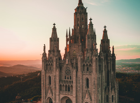 Spectacular Sunset Spots in Barcelona