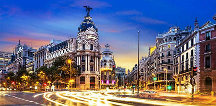 DISCOVER MADRID AND TOLEDO