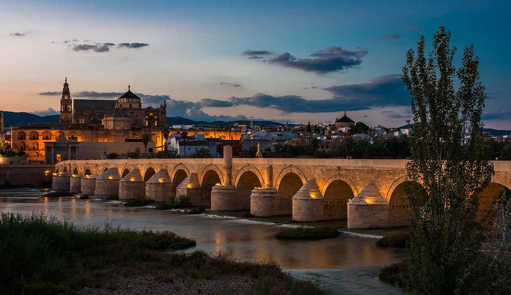 Image from Andalucia, Spain