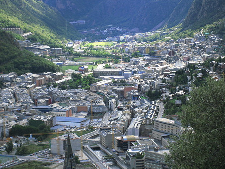 Top Things to Do in Andorra