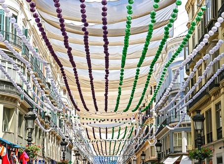 Experience the Extravagance of the Feria De Málaga