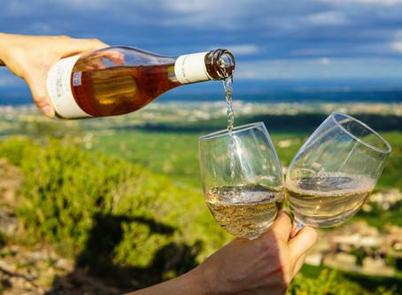 The Douro Wine Region