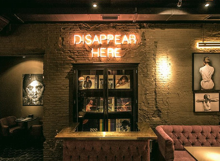 Madrid's Best Secret Bars and Restaurants