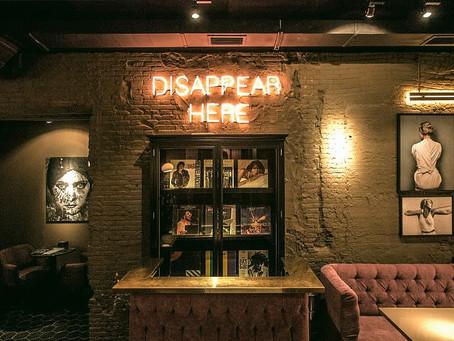 Madrid's Best Secret Bars and Restaurants
