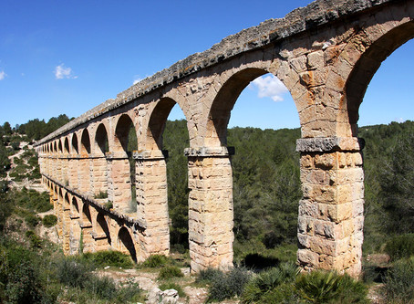 Day-Trip Sites to Visit in Tarragona
