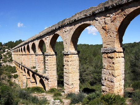 Day-Trip Sites to Visit in Tarragona