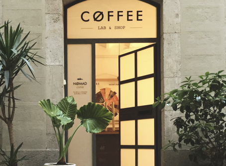 Local Spots for a Caffeine Fix in Barcelona