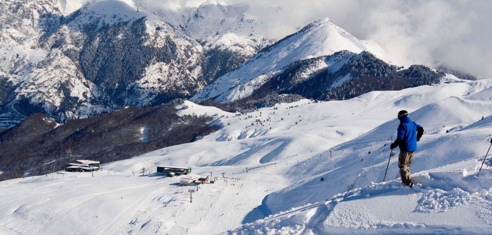 Ski in Spain at Formigal-Panticosa