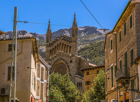 Mallorca's Most Beautiful Villages