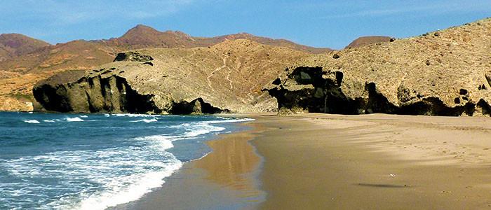 Spain's beaches