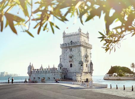 Spring Getaways in Portugal