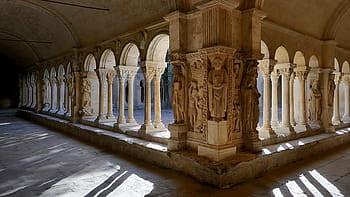 Colegiata de Santa María del Sar in Santiago de Compostela