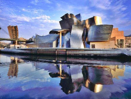Best Two Museums in Bilbao