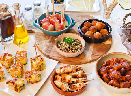 Best Restaurants in Barcelona's Gothic Quarter