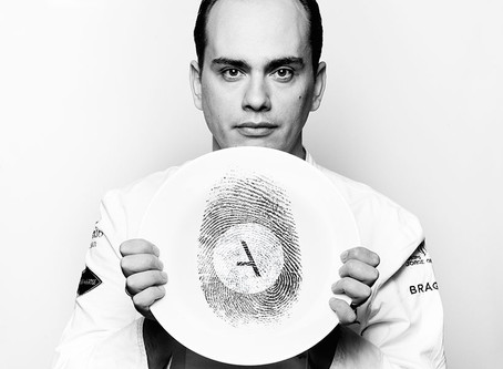 Profile of a Spanish Chef: Israel Ramos