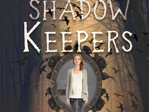 Searching for an enthralling tale? The Shadow Keepers is for you.