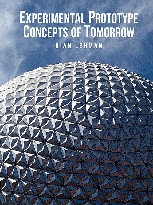 EPCOT Journey - Rian Lehman - Lecture Notes 2020