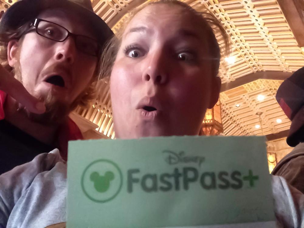 Paper FastPass