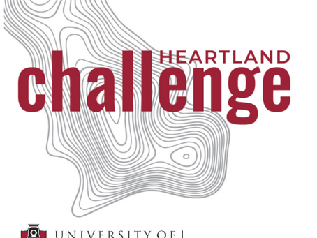 Quantum Lock is in Semifinals for the Heartland Challenge