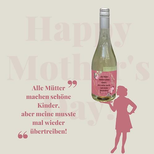Muttertagsspecial #hochschulsecco