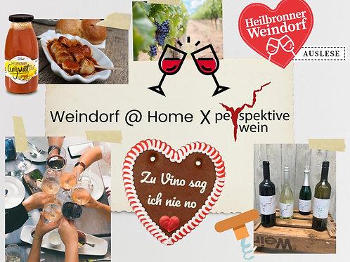 Weindorf @ Home